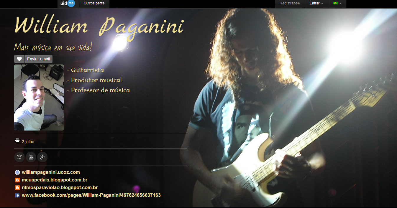 william_paganini